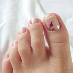 42 sweet cotton candy nail colors and designs 001 Pretty Toe Nails, Cute Toe Nails, Pretty Toes, Toe Nail Art, Cotton Candy Nails, Bright Summer Nails, Feet Nails, Toenails, Manicure Y Pedicure