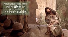 Debemos ser como niños. #MemesSUD #Mormones #Citas #Inspiración  http://canalmormon.org/escuchar/series/preguntas-y-respuestas-audio/el-orgullo