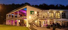 City Golf Stuttgart ARCOTEL Camino - Top 20 Hochzeits-Location Stuttgart #hochzeit #feiern #location #event #einzigartig #weiß #schwarz #heirat #stuttgart #special #wedding #unique #stunning #golf