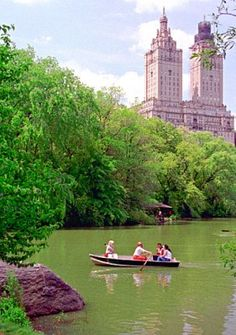 Things to do; for Nature Lovers in NY!