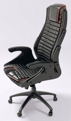 7 дизайнерских кресел, которые вы можете сделать на фрезере с ЧПУ - Блог Станкофф.RU