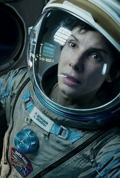Sandra Bullock (Gravity) - Actress in a Leading Role nominee - Oscars 2014 | The Oscars 2014 | 86th Academy Award