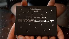 Paul Harris Presents Starlight by Chris Perrotta - Trick