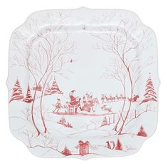 Juliska Winter Frolic Collection