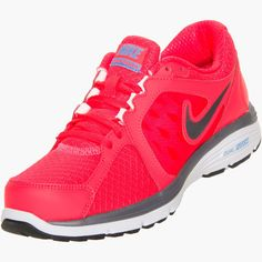 Womens Nike Dual Fusion Run 3 Got these for track season
