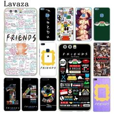 Lavaza Friends Season TV Hard Cover Case for Huawei Plus – Onine Shop New Mobile Phones, New Phones, Stupid Guys, Friends Season, Cell Phone Plans, P8 Lite, Samsung, Iphone Charger, Old Phone