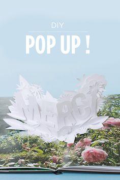 DIY-pop-up-book - Blog Un beau jour