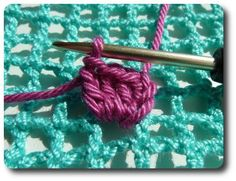 Made in K-town: Wiggly Crochet Tutorial (1)