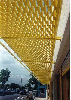 Pergola With Metal Roof Pergola Ideas For Patio, Deck With Pergola, Pergola Patio, Pergola Plans, Pergola Kits, Pergola Swing, Pergola Shade, Awning Shade, Metal Building Kits