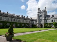 It's Maths Week and we've collaborated with George Boole aficionados University College Cork to set some fun daily maths challenges for you. George Boole, University College Cork, Math Challenge, Magna Carta, Cork City, Daily Math, Quad, Google Images, Photo Editing