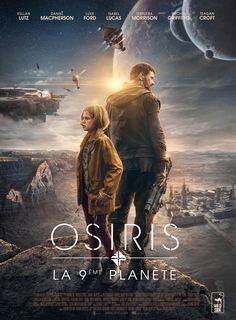 Dans un futur lointain, l'humanité part à la conquête de nouvelles planètes habitables. L'entreprise Exor est chargée d'organiser la vie dans ces nouveaux mondes. Mais un jour, Kane, un de ses principaux lieutenants, découvre que la planète OSIRIS, q...
