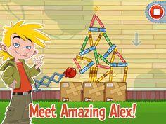 Amazing Alex HD