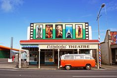 Opunake NZ everybody by Burnt Out Chevrolet, via Flickr