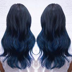 Mystical Blue  #paulmitchell #paulMitchellus #paulmitchellfocussalon #modernsalon #americansalon #hair #haircut #houston #haircolor #hairstyle #houstonhair #houstoncolorist #houstonhairdresser #houstonhairstylist #love #instahair #ombre #olaplex #ombrehair #beauty #balayage #beautiful #balayageombre #blue #bluehair #mermaid #guytang #bescene #pravana