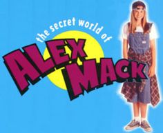 """The Secret World of Alex Mack"" is an  television series that ran on Nickelodeon from October 8, 1994 to January 15, 1998.  It aired on YTV in Canada, and was a popular staple in the children's weekday line-up for much of the mid-to-late 1990s"