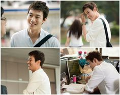 Kim Rae-won transforms into handsome teacher for 'Doctors' @ HanCinema :: The Korean Movie and Drama Database