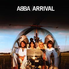 Abba - Arrival...one of my all time fave albums, and THE very first album I ever bought.