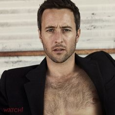 Too hot to handle! Unpublished 2011 GQ photos Too hot to handle! Unpublished 2011 GQ photos – Alex O´Loughlin ~ An Intense Study Bearded Tattooed Men, Bearded Men, Hairy Hunks, Hairy Men, Alex O'loughlin, Native American Women, American Art, American History, American Indians