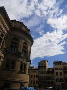 Florence..great historic buildings