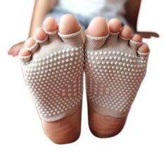 Professional Yhao Brand Anti Slip Yoga Cotton Socks Open Toe socks Men And Women Invisible Half Palm Socks Four seasons Pilates Socks, Yoga Socks, Open Toe Socks, Ankle Socks, Non Slip Socks, Cotton Socks, Big Girl Fashion, Colorful Socks, Sports Women