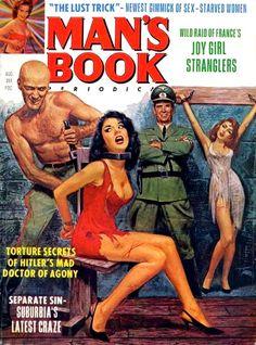 Joy Girl Stranglers???