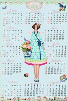 Calendario 2016 ( retirado da net )
