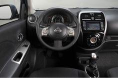 Nissan Micra (2013) #MicraAttitude#Magyarország