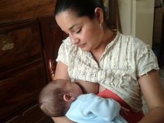 Mamás a favor de la lactancia materna   Blog de BabyCenter
