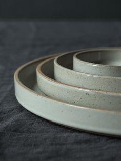 Hasami Porcelain Plate - Gloss