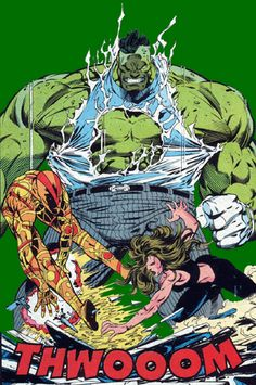 Incredible Hulk vol. 2 #397