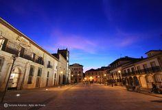 ¡Fue el sueño de un rey asturiano! Una villa histórica de impresionante arquitectura y ambiente ¡Pravia! pic.twitter.com/8L3gK2zoqt