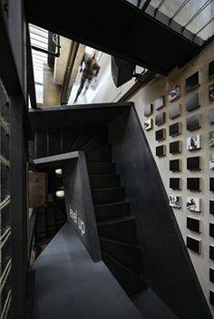 cheval, Thessaloniki, 2015 - ark4, A LabOfArchitecture