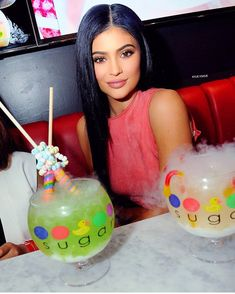 ♛Kylie Jenner♛ Saturday 12th March 2016 ♛