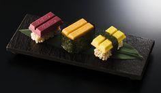Japan Now Has Kit Kat...Sushi