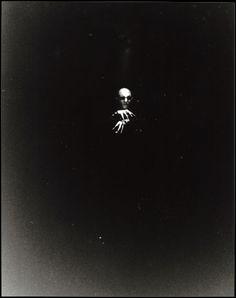 Nosferatu .  The absolute creepiest foto.