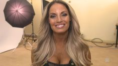 What Trish Stratus has missed most about WWE  ||  Trish Stratus discusses how her era of ladies laid a foundation and how the female Superstars of today have built something truly amazing, culminating in the... https://www.youtube.com/watch?v=hAR65WW6qKw