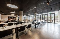 Intertech Offices - Istanbul