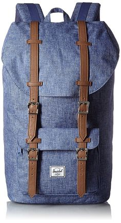 ac262a949c3f Herschel Supply Co. Little America Backpack Sale 50%. Now only   Herschel  Supply
