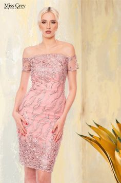 Our Rosemary lace dress is simply amazing. Pink Lace, Lace Dress, Shoulder Dress, Amazing, Dresses, Fashion, Vestidos, Moda, Dress Lace