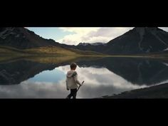 Bon Iver - Holocene (Official Music Video) - YouTube