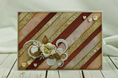 co s proužky? Cardmaking, Decorative Boxes, Scrapbook, Frame, Tutorials, Home Decor, Scrappy Quilts, Picture Frame, Decoration Home
