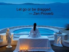 Let go .. ~