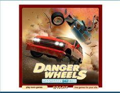 Happy wheels games Danger Wheels #happy_wheels #happy_wheels_2 http://www.happywheelsy8.com/danger-wheels.html