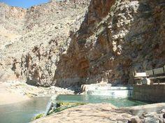Virgin fiume utah | Pah Temp Hot Springs and the Virgin River - Foto di Pah Tempe Hot ...