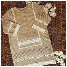 Abdullha Girls Dresses Sewing, Stylish Dresses For Girls, Stylish Dress Designs, Dresses Kids Girl, Casual Dresses, Work Dresses, Sleeves Designs For Dresses, Dress Neck Designs, Sleeve Designs