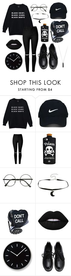 """Untitled #111"" by crybabyallie ❤ liked on Polyvore featuring Nike Golf, Valfré, Sugarbaby, Lime Crime, Lemnos and Karen Kane"