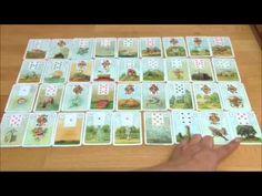 Große Tafel | Liebe | Gericht Unterhalt | EntscheidungBeratungen auf http://www.esoterikwelle.de Seminar Kartenlegen lernen: http://www.esoterikwelle.de/lenormand-seminar-1/kartenlegen-seminar-videoschule/ Video: Unterhalt & Legung  http://youtu.be/OspyKbn7GVc