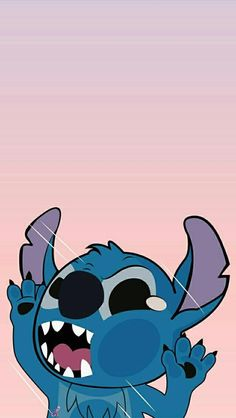 Imagem de stitch, wallpaper, and disney
