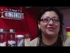 Cindy Parra, Tribal Zone Tattos