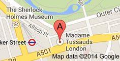madame tussauds london - Pesquisa do Google